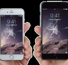 iPhone_rozbity_TelHelp_nowa_zakladka_naprawa_u_klienta